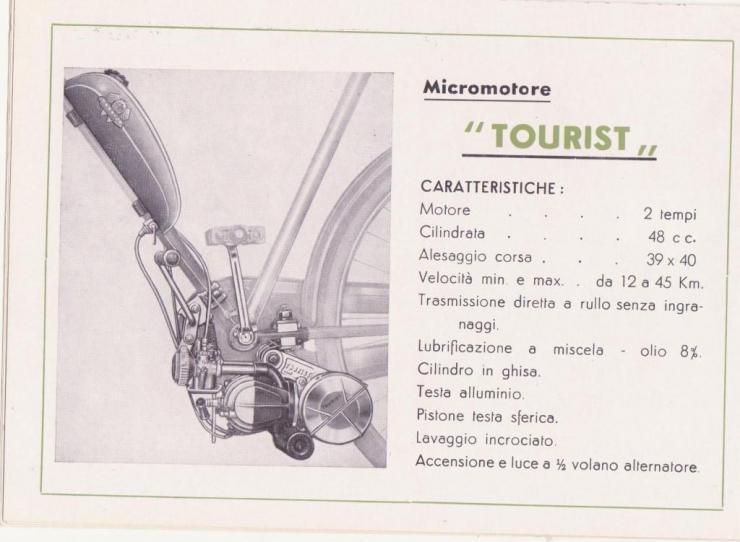 Itom tourist 2 001